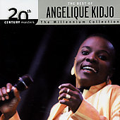 Angélique Kidjo: 20th Century Masters - The Millennium Collection: The Best of Angelique Kidjo