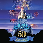 Disney: Disney's Happiest Celebration on Earth