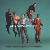 Paris Combo: Attraction