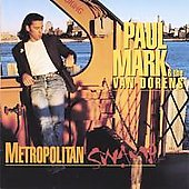 Paul Mark: Metropolitan Swamp