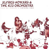 Alfred Howard: Live at Lestats, Vol. 2 *