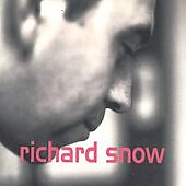 Richard Snow: Richard Snow