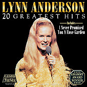 Lynn Anderson: 20 Greatest Hits