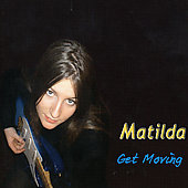 Matilda: Get Moving