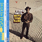Dr. Lonnie Smith (Organ): Move Your Hand