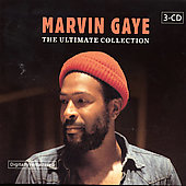 Marvin Gaye: Ultimate Collection (32bit Remastered)