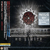 Labyrinth: No Limits