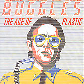 Buggles: The The Age of Plastic [Remaster]