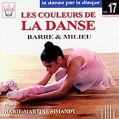 La danse par le disque Vol 4 - Les Couleurs de la Danse