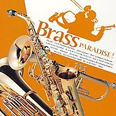 Various Artists: Brass Paradise