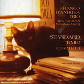 Franco D'Andrea: Standards of the Big Band Era, Vol. 3