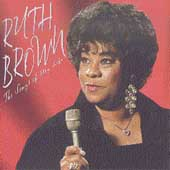 Ruth Brown: Songs of My Life