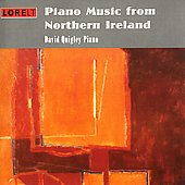 Piano Music From Northern Ireland / David Quigley