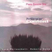 Piero Bassini: Minor Context