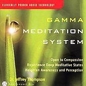 Jeffrey D. Thompson: Gamma Meditation System