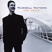 Russell Watson: Voice