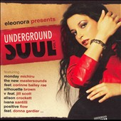 Various Artists: Underground Soul
