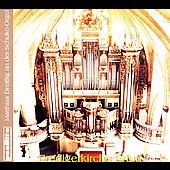 Psallite - Organ Works of Bach, Mendelssohn, etc / Dreissig