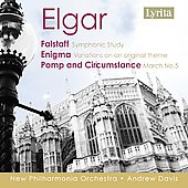 Elgar: Falstaff Op 68, 