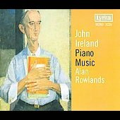 Ireland: Piano Music / Alan Rowlands