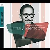 Little Jimmy Scott: Everybody's Somebody's Fool