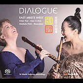 Dialogue - East meets West / Petri, Yue