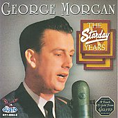 George Morgan: The Starday Years