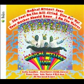 The Beatles: Magical Mystery Tour [Digipak]