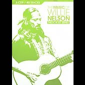 Willie Nelson: The Music of Willie Nelson [Digipak]