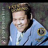 Fats Domino: The Fat Man [American Legends]