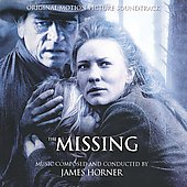 James Horner: The Missing [Original Motion Picture Soundtrack]