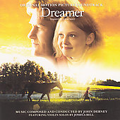 John Debney: Dreamer [Original Motion Picture Soundtrack]