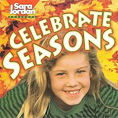 Sara Jordan: Celebrate Seasons