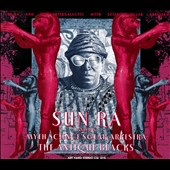Sun Ra: The Antique Blacks [Digipak]