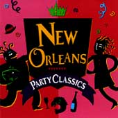 Various Artists: New Orleans Party Classics