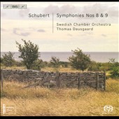 Schubert: Symphony Nos. 8 & 9