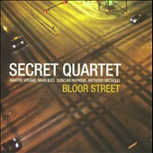 Secret Quartet: Bloor Street