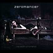 Zeromancer: The Death of Romance [Digipak] *