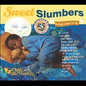 Various Artists: Sweet Slumbers: Soothing Lullabies