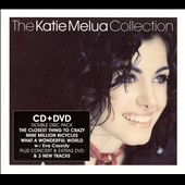 Katie Melua: The Katie Melua Collection [CD/DVD]