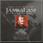James Last: The Very Best of James Last [Polydor]