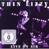 Thin Lizzy: Live on Air