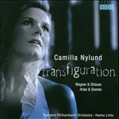 Transfiguration / Carmilla Nylund, soprano