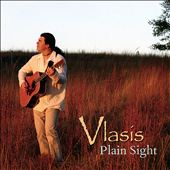 Vlasis: Plain Sight