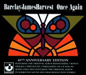 Barclay James Harvest: Once Again: 40th Anniversary Edition [CD/DVD] [Slipcase]