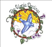 The Gloria Darlings: The  Gloria Darlings [Digipak]