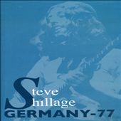 Steve Hillage: Germany '77