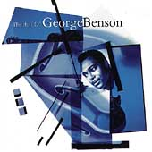 George Benson (Guitar): The Best of George Benson [Warner Bros.]
