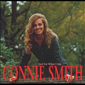 Connie Smith: Just for What I Am [Box] *