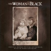 Marco Beltrami: The Woman In Black / Original Motion Picture Soundtrack